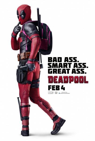 Film Deadpool