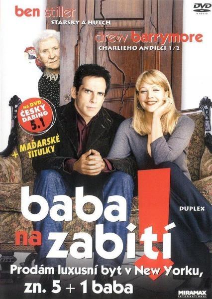 Film Baba na zabití