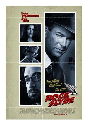 Film Detektiv Slyde