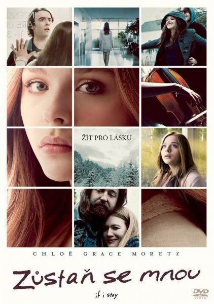 Film Zostaň so mnou