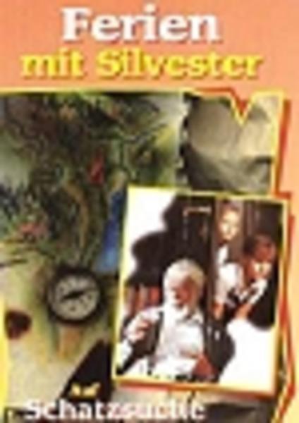 Film Prázdniny se Silvestrem