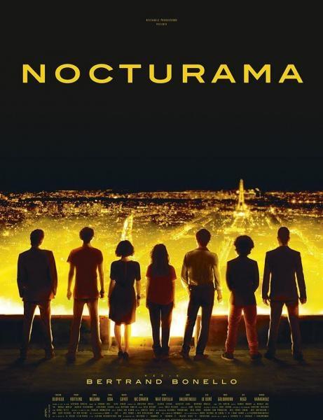 Film Nocturama