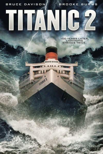 Film Titanic: Historie se opakuje
