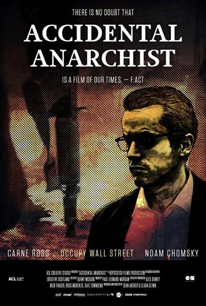 Dokument Náhodný anarchista