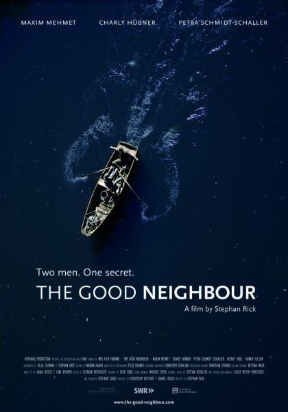 Dobry sąsiad