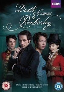Smrt přichází do Pemberley