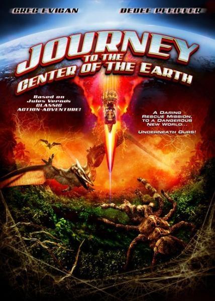 Film Země plná příšer