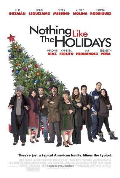Film Nothing Like The Holidays