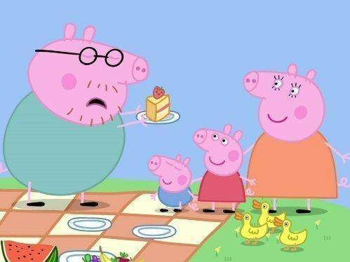 Peppa Pig  (16)