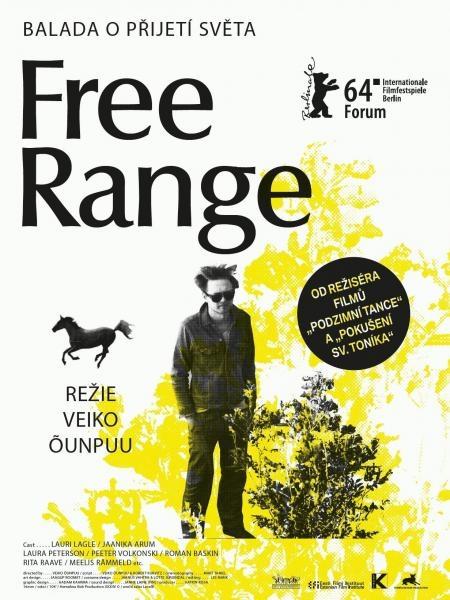 Film Free Range – Balada o přijetí světa