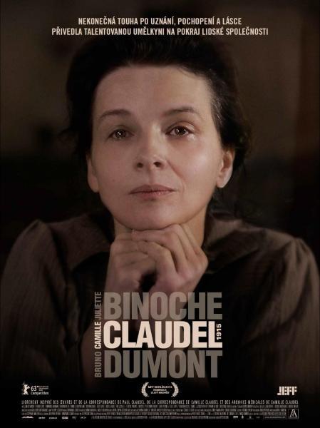 obrázek k pořadu Camille Claudel 1915