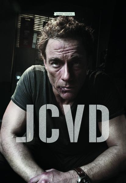Film JCVD