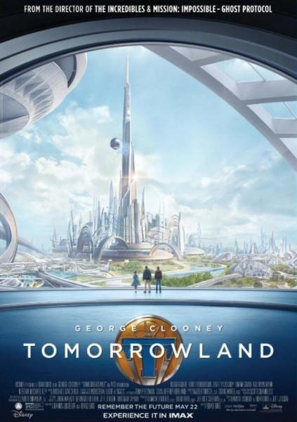 Sutrozemlja: Novi svijet
