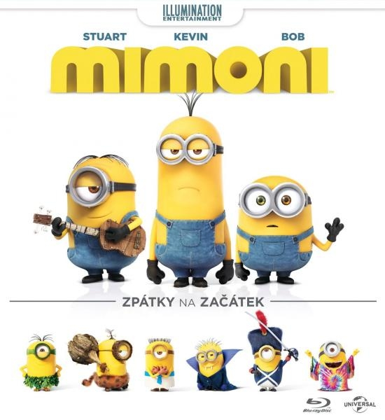 Film Mimoni