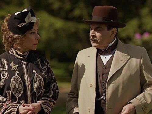 Agatha Christie: Poirot  XIII (3)