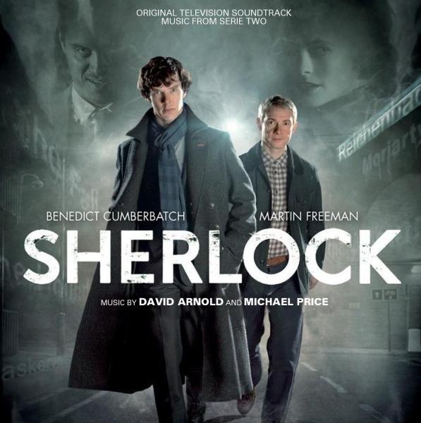 Seriál Sherlock - Sein letzter Schwur