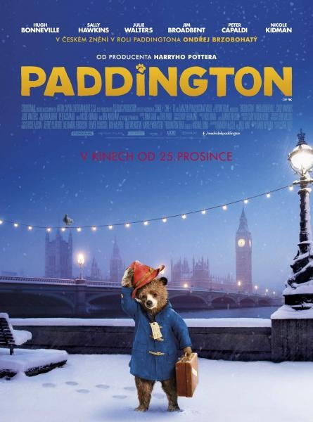Film Paddington