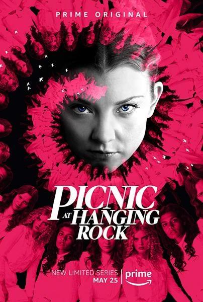 Seriál Piknik na Hanging Rock
