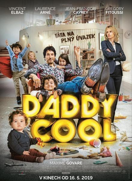 Film týdne: Daddy Cool