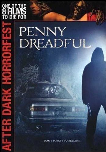 Film Penny se bojí