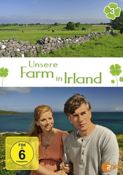 Naše irská farma: Nový život