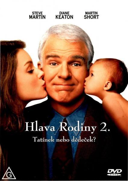 Film Hlava rodiny 2: Tatínek nebo dědeček?