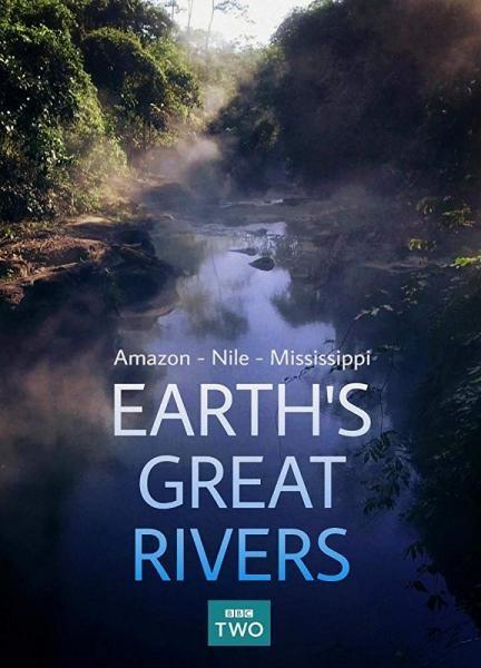 Fascinující řeky