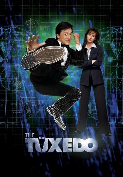 Film The Tuxedo