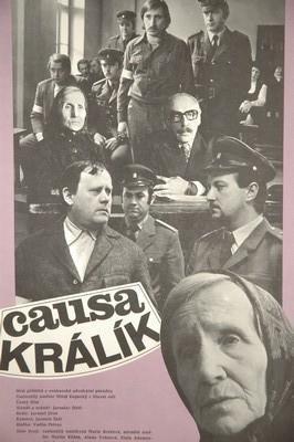 Film Causa Králík