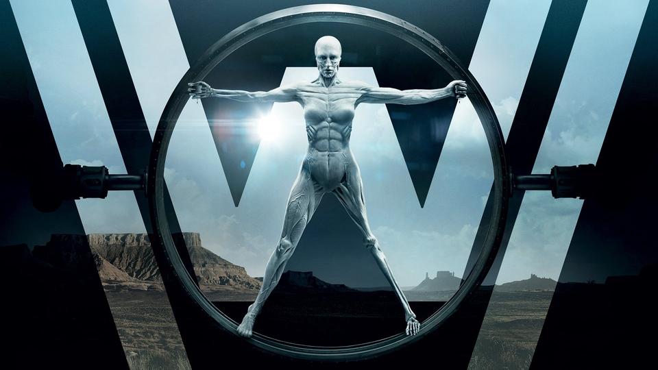Serije  Westworld