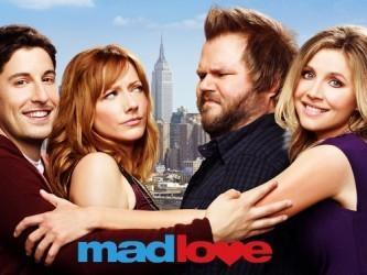 Seriál Bláznivo zamilovaní