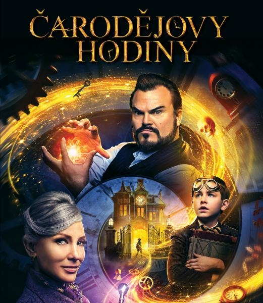 Film Čarodějovy hodiny