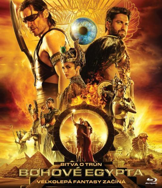Film Bohové Egypta