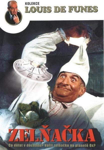 Film Zelňačka