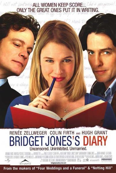Deník Bridget Jones