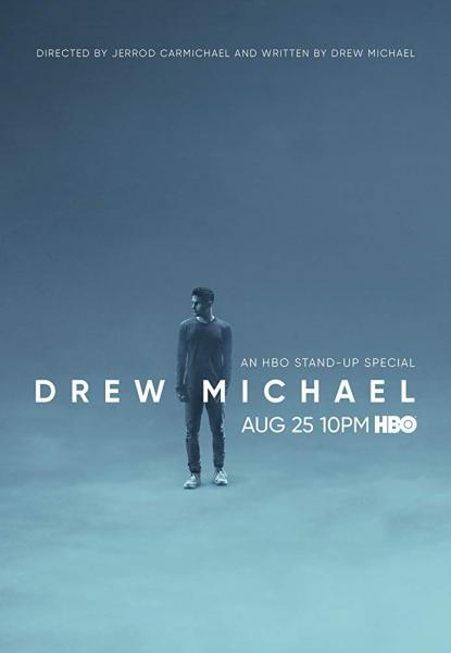 Drew Michael: Speciál