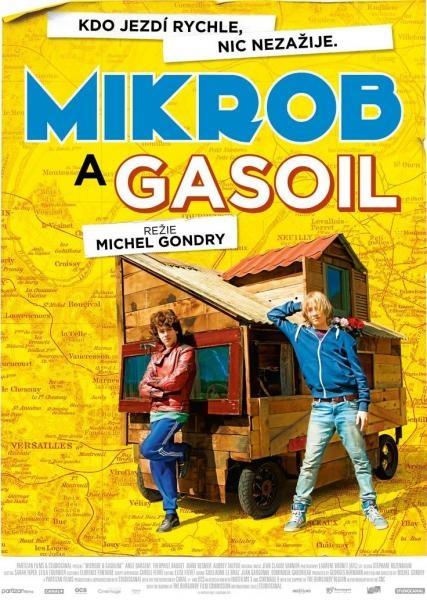 Film Mikrob a Gasoil