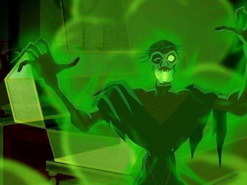 Scooby-Doo: Záhady s.r.o.  II (15)