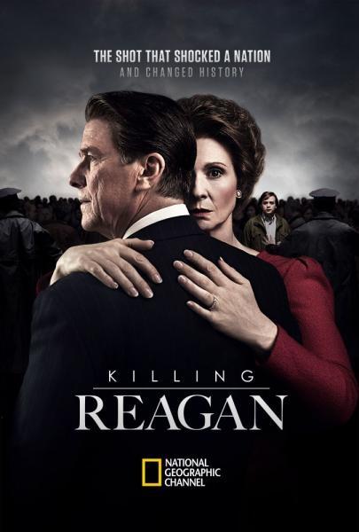 Film Zabít Reagana