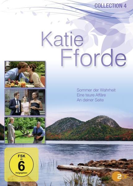 Katie Fforde: Láska přichází v létě