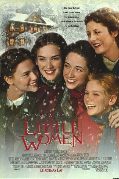 Film Malé ženy