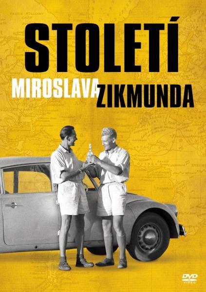 Dokument Století Miroslava Zikmunda