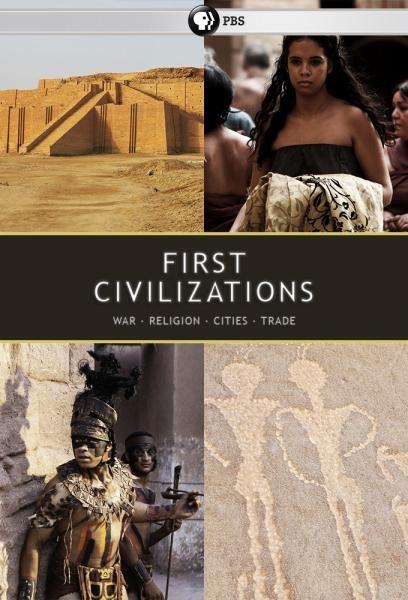První civilizace