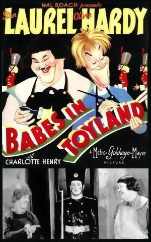 Laurel a Hardy