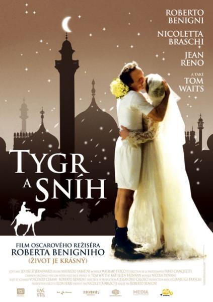 Film Tygr a sníh