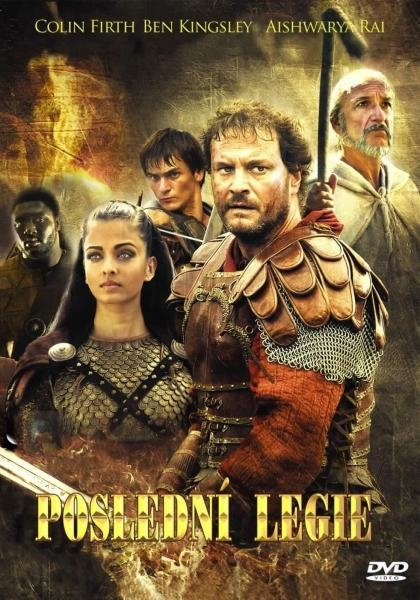 Film Poslední legie