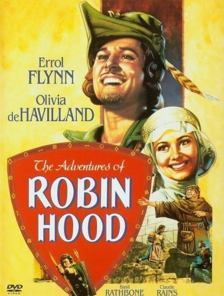 Przygody Robin Hooda