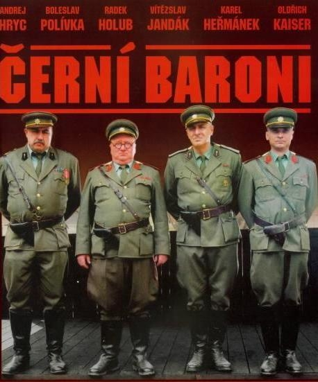 Film Černí baroni