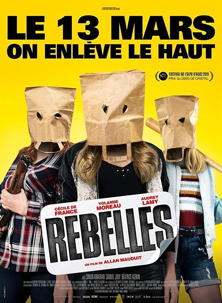 Film Rebelky