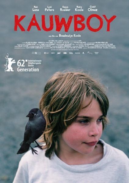 Film Ptáče
